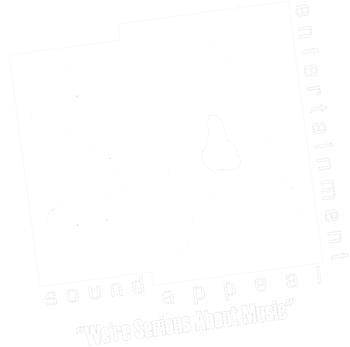 Sound Appeal Entertainment Logo